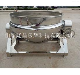 可倾式电加热夹层锅价格