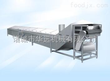 HY供应大型全自动玉米蒸煮机 成套玉米加工设备 连续式蒸煮冷却机