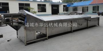 HY厂家供应毛豆杀青机玉米杀青设备