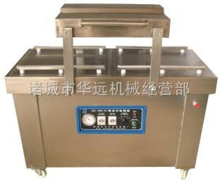 DZ-500/2S儿童系列食品包装机 薯片包装机
