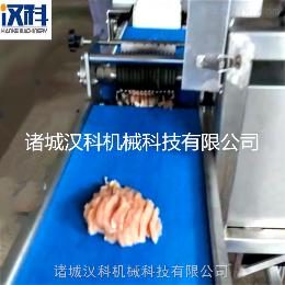 QT-1000鲜肉切条机 牛肉切条机 鸭胸肉切条机