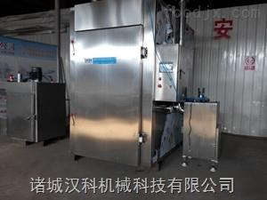 HG-500漢科供應全自動不銹鋼地瓜干烘干機