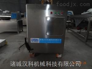JRJ-160全自动火腿肠加工高速绞肉机