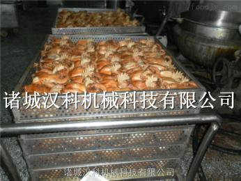 ZG-1000电加热方形蒸煮锅 烧鸡方形蒸煮锅
