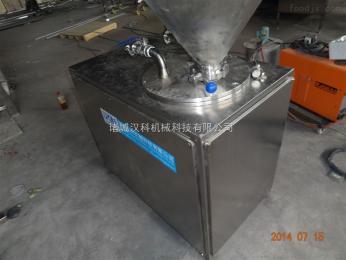YG-30廠家供應火腿腸液壓灌腸機