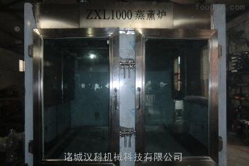 HG-8000魷魚干烘干機