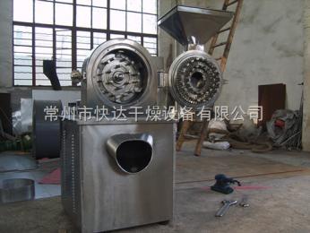 30B系列快达滚筒刮板干燥机 粉碎机 烘箱带式干燥机