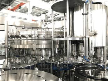 碳酸饮3灌装设备