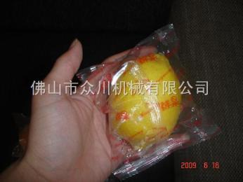 ZC-350X水果包装机械设备