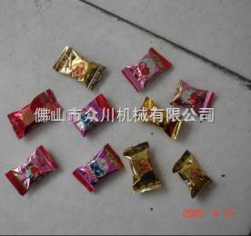 自动糖果包装机供应