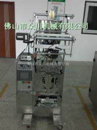 ZC-60J辣椒酱包装设备
