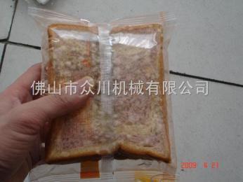 ZC-450B广东方便面包装机