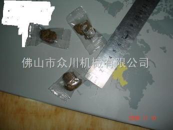 ZC-250X果脯包裝機