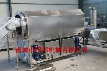 GB-3500食品袋清洗机|杀菌后袋子清洗机|包装袋清洗机|洗袋机视频