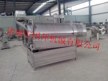GB-2200滾筒調味機 諸城市國邦機械專業生產調味機