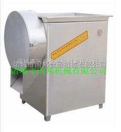 GB-600可调节切条厚度的切条机