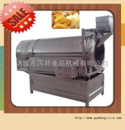 GB-2200自動撒粉調味機,連續調味機