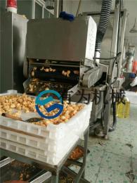 YW-400哪里有卖加工生产鸡米花的设备鸡米花?#21830;?#27969;水线