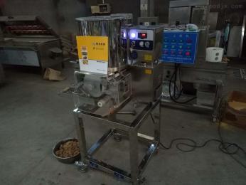 CXL-100全自动不锈?#20013;?#22411;鱼饼成型机