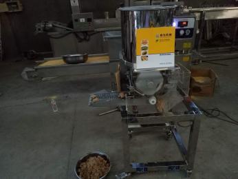 CXL-100全自动小型土豆饼成型机土豆饼加工机器专业厂家