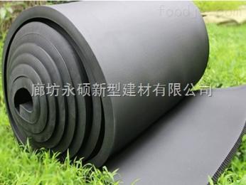 铝箔贴面橡塑板适用范围