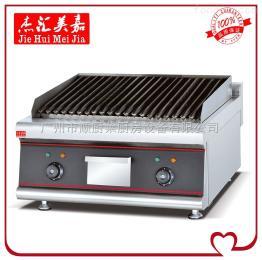EB-689电热火山石烧烤炉