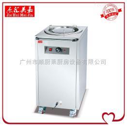 ER-1单头电热保温暖碟车
