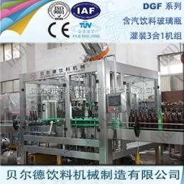 DGF 14-12-5碳酸饮料灌装机