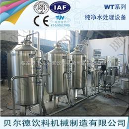 WTS-4一级反渗透设备水处理系统