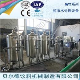 WTS-4反渗透设备水处理系统