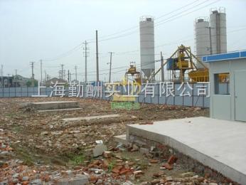 SCS华南区卡车电子地磅,出口电子衡