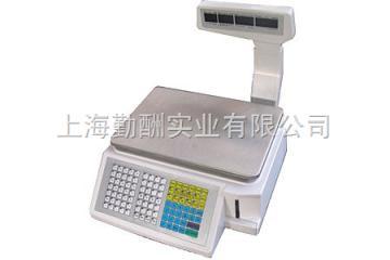 ACS-P04不干胶打印电子秤、带打印电子秤