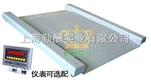 上海防腐蝕單層電子地磅_天津10T電子地磅秤