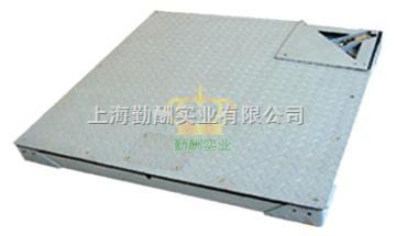 SCS-10上海双层电子地磅_10T电子地磅秤