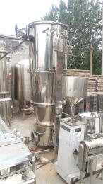 FL供應板藍根顆粒高效沸騰制粒干燥機
