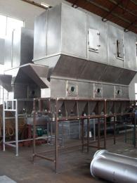 XF沸騰床干燥機