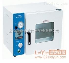 DZF-6030A强制对流干燥箱,真空干燥箱,电热恒温鼓风干燥箱