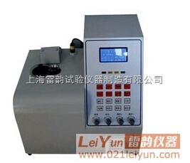 全自动水泥水利氧化钙测定仪厂家直销 国标CFC-6水泥?#21355;?#27687;化钙测定仪