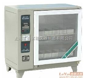 ZFX-10A自控砖瓦泛霜箱使用说明 自动控温砖瓦泛霜箱