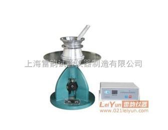 上海(NLD-3)水泥胶砂流动度测定仪 十年品质/促销价格