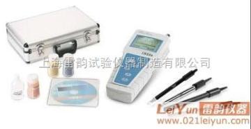 DZB-718-B型便携式多参数分析仪//多参数分析仪