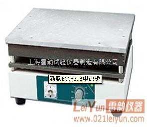 厂家供应新款电热板价格|使用情况,牢固、美观BGG系列不锈钢电热板
