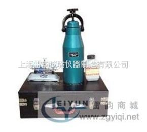 新型HKC-30土壤水分含量快速測定儀,上海雷韻制造銷售