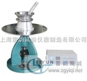 流動度測定儀,NLD-3水泥膠砂流動度測定儀