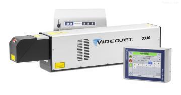 伟迪捷3330Videojet® 3330 CO2激光打标机