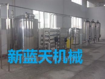 反渗透处理设备厂家