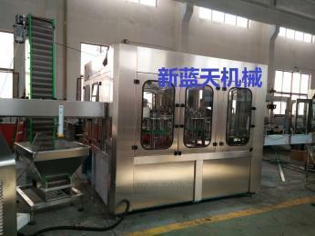 CGF32-32-8三合一饮料设备生产线