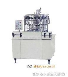 DY-18含气饮料灌装机