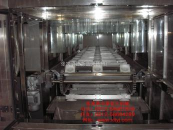 大桶水生產線