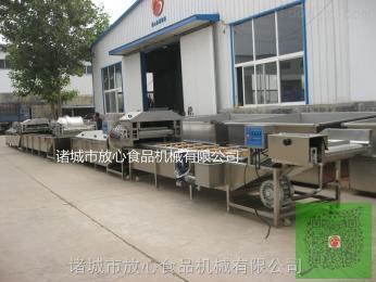 FX-800蕓豆清洗機